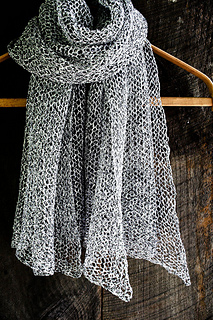 Open Air Wrap pattern by Purl Soho - Ravelry
