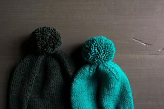 28ded1aea6e Ravelry  Classic Cuffed Hat pattern by Purl Soho