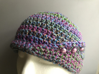 patterns   Krissy s Over The Mountain Crochet.   Ladies Fancy Chemo Cap.  Viewing as a guest user. What am I missing  © Kris Moore. by redreign d486fa35af9c