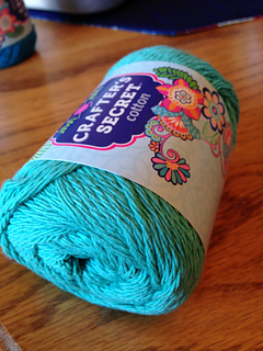Yarns Hobby Lobby Crafter S Secret Cotton Solids