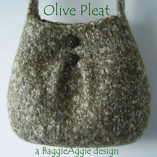 Designer_felted_bag_pattern_pdf_felted_purse_pattern_pleat_hanging_gimp_small2