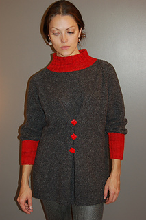 Knitting Pattern Essentials By Sally Melville : Ravelry: Rescued Raglan pattern by Sally Melville