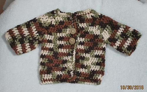 Ravelry Baby Sweater Pattern By Beth Koskie