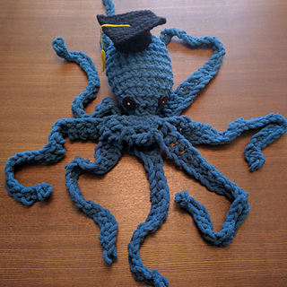 Ravelry Simple Octopus Pattern By Ariela Brodbeck