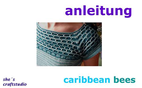 Caribbeanbees_deckblatt_medium