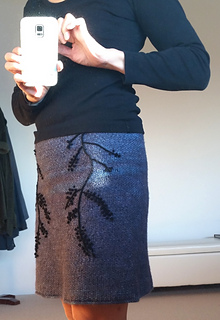 007f7aeea Ravelry  More Modern Top-Down Knitting - patterns