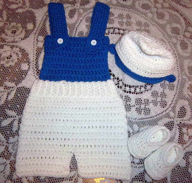 Ravelry Baby Smurf Outfit Crochet Pattern Pattern By Shannon Houston