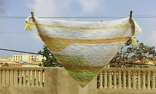 Ravelry: Little Chaos pattern by Sara Gh