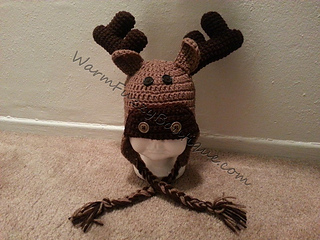 Amigurumitogo Moose : List of synonyms and antonyms of the word moose antlers crochet