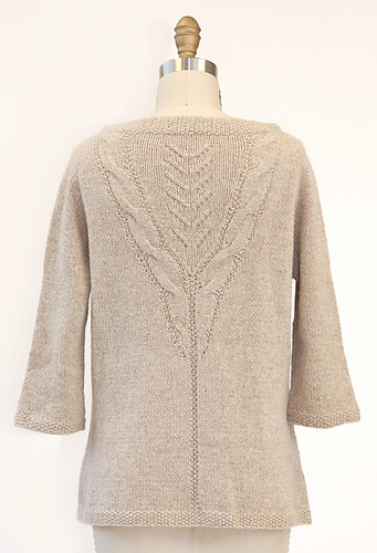 Something Cardigan PDF