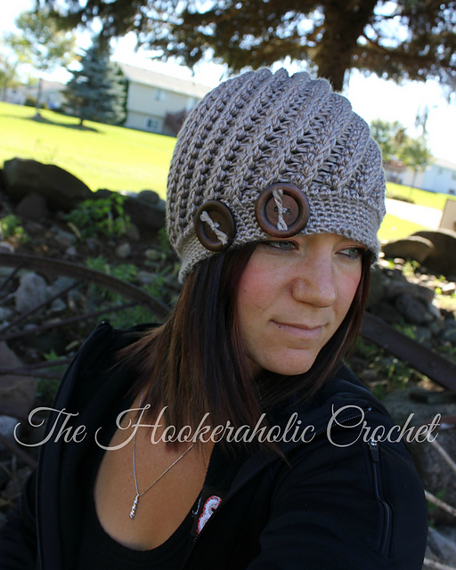 Ravelry: Pillars of Life Hat pattern by Shannon Kilmartin/The ...