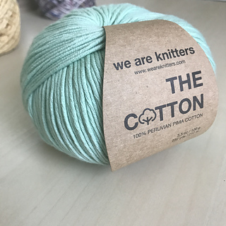 7be727dbbde yarns   we are knitters   The Cotton
