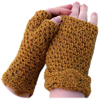 Ravelry: Agitator Mitts pattern by Tandy Imhoff Designs