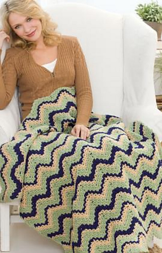 Ravelry: We've Got You Covered: 25 Crochet & Knit Throws
