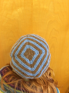 91bfde1c0c5 Ravelry  Inca Alpaca Striped Hat pattern by Susan Mills Knits
