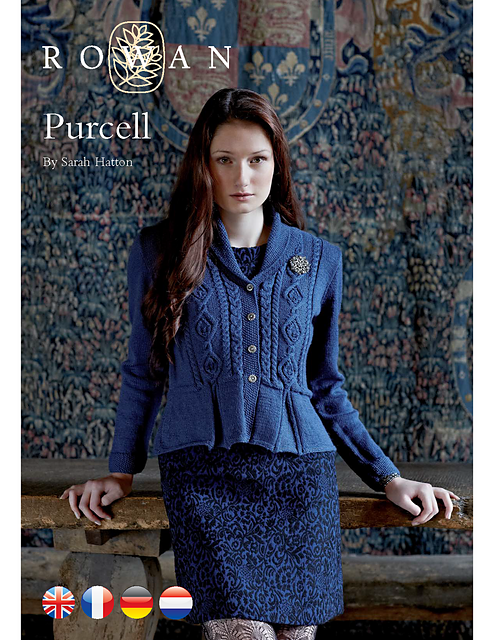 Ravelry Rowan 54 Online Collection Patterns