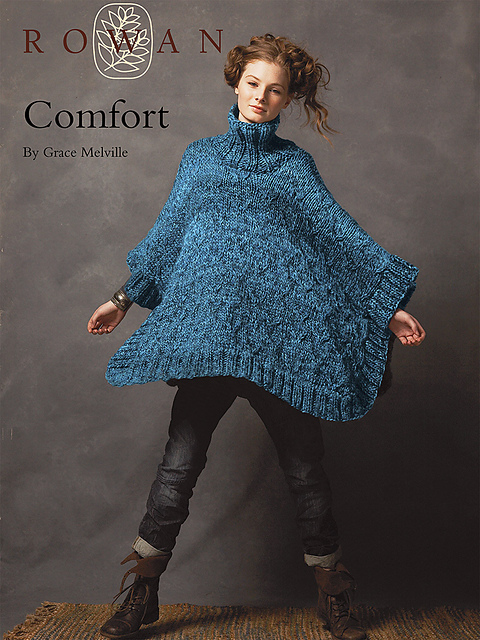 Ravelry Poncho Online Collection Patterns