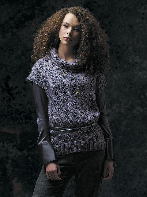 Ravelry Rowan The Cocoon Collection Patterns