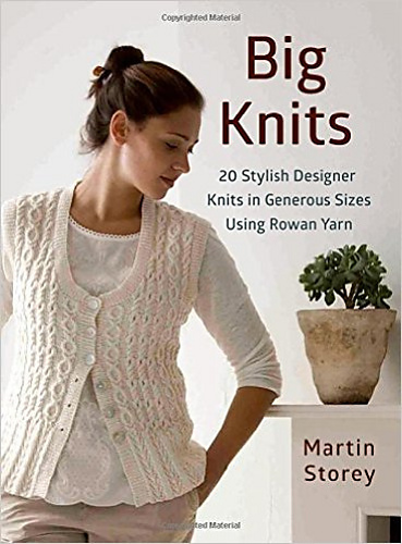 Ravelry Big Knits 20 Stylish Designer Knits In Generous Sizes