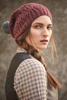 Ravelry  Barley Hat pattern by Lisa Richardson e8976ca839d