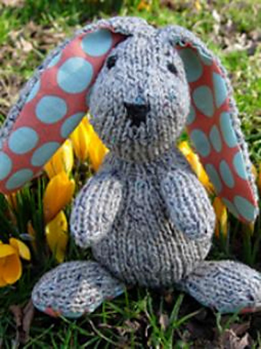 Free Easter Knitting Patterns. A curated collection of Free Easter Knitting Patterns. You will find Easter bunnies, Easter eggs, and even an Easter hat!