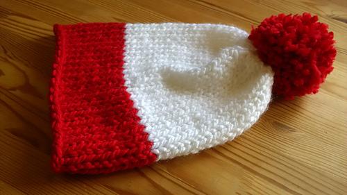 b1f193a7cf3 Ravelry  Where s Waldo Hat pattern by Stephanie Oue