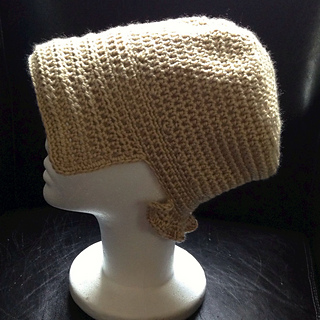 Ravelry  Farm Bonnet (Adult) pattern by Iris Dongo of Southern Belle Crochet 474bda6bb9c
