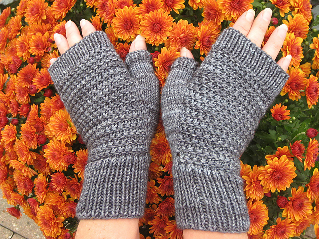 Mittens, Mitts and Men, Oh My! 6