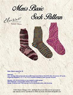 Mens_basic_sock_pattern_1_16_small2