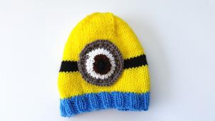 Free_knit_minion_hat_pattern_small_best_fit