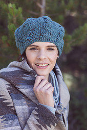 Octal_beret_crochet_pattern_small_best_fit