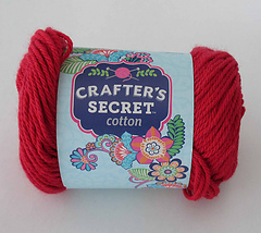 Ravelry: Hobby Lobby Crafter's Secret Cotton Solids