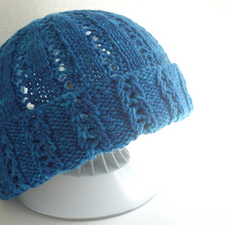 Ravelry: Accidental Hipster pattern by Susan Ashcroft