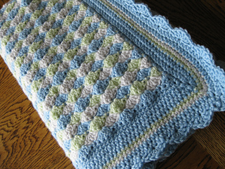 Ravelry baby blanket shells of love pattern by darleen hopkins subliminalirony dt1010fo