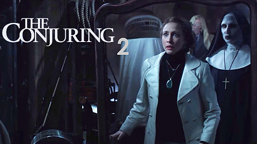 Surwise S The Conjuring 2 Full Online Free 2016 Ravelry