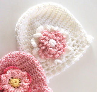 dac2c9c37bb Ravelry  Fast and Easy Double Crochet Baby Hat pattern by Susan Kennedy