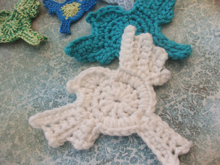 Susans Small Project Treasury of Crochet Patterns