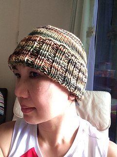 Ravelry Family Of Hats Knit Pattern By Red Heart Design