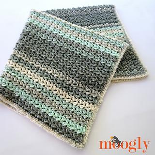 Ravelry: Dream Puffs Blanket pattern by Tamara Kelly