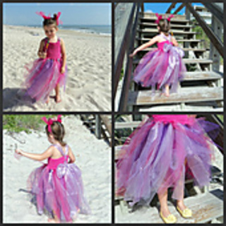 Ravelry Tutu Dress Top Pattern By Tanya Bernard