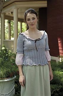 Maiden-blouse