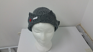 Ravelry  Jughead s Crown Beanie pattern by Tawny Bee 5f2efd9e23e