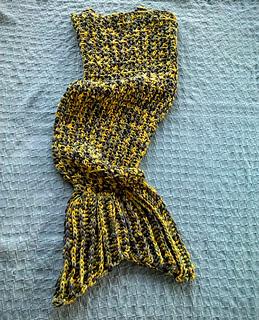 84c912f4caae10 Ravelry  La sirena Pura Vida mermaid tail pattern by Paula Escudero