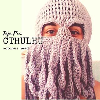 c5db2f0cecee1b Ravelry  Octopus head pattern by Paula Escudero