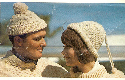 Ravelry Sears Fisherman Knits Patterns