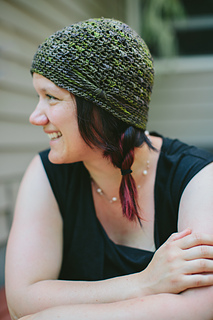 f0d55867d1f Ravelry  Chemo Caps Dove   Peacock pattern by The Firefly Hook