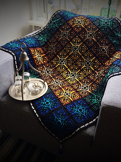 Ravelry Medina Mosaic Tiles Pattern By Mark Roseboom