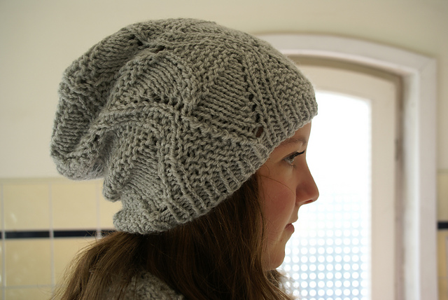 Ravelry Small Hills Hat Pattern By Thelma Egberts