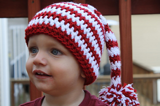 a84939c7b14ff Ravelry  Stocking Cap Size Child to Adult pattern by Jessica Zoz