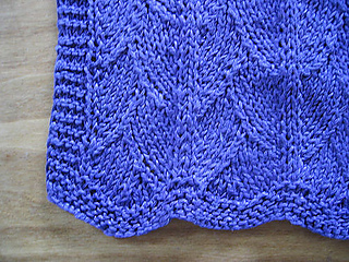 Ravelry Eight Linen Washcloths Pattern By Theresa Gaffey